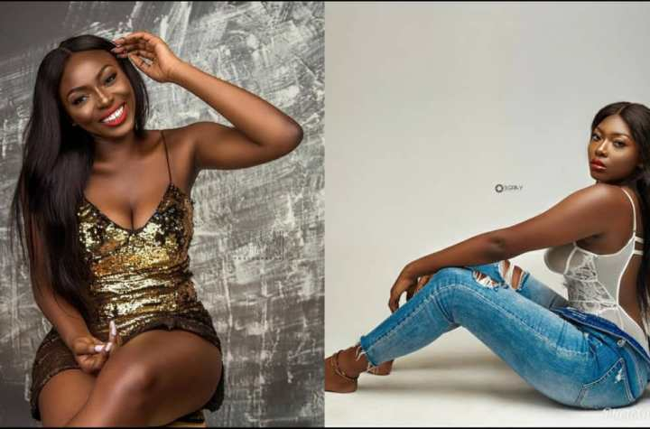 Singer Sefa: Female Artistes In Ghana Are Only Supported When we Expose our Bodies