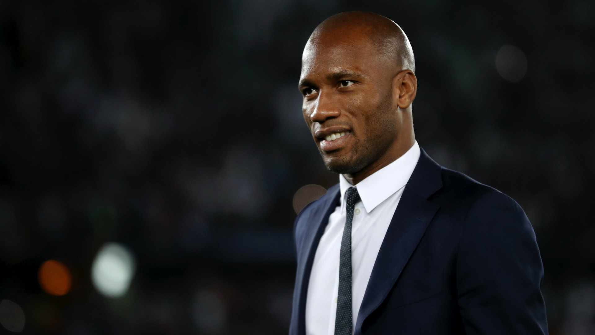 Didier Drogba's Application To Contest For President of Ivory Coast Football Federation Rejected
