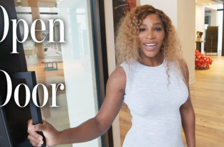 Inside Serena Williams' Jaw-Dropping Miami Mansion