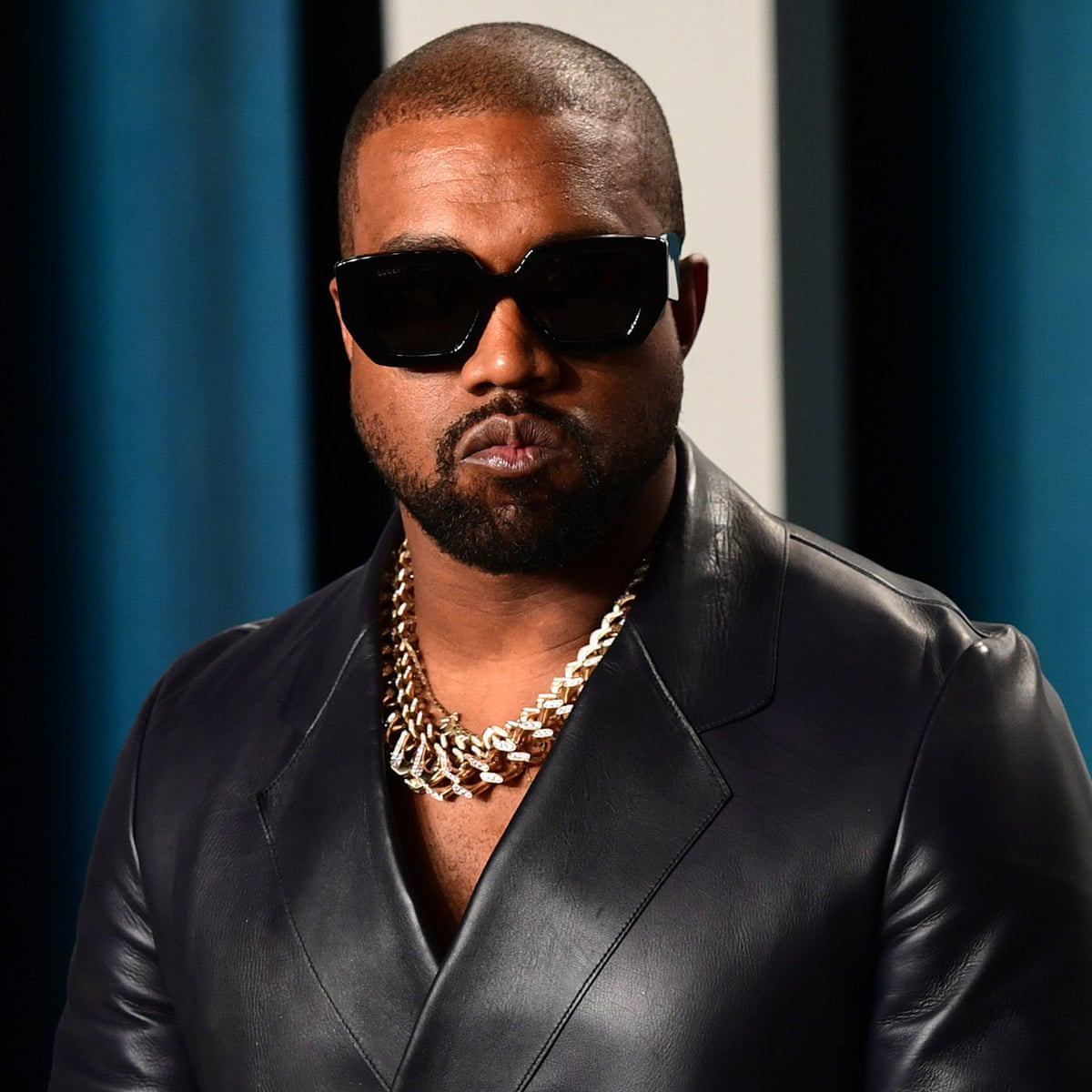 Kanye West Becomes The Richest Black Man In The US