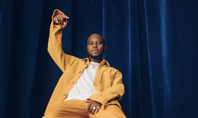 King Promise Announces New Record Deal With Sony Music