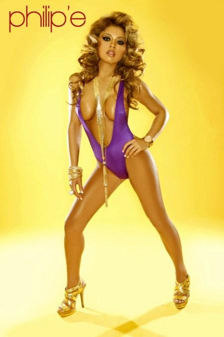 Janice Michele 3