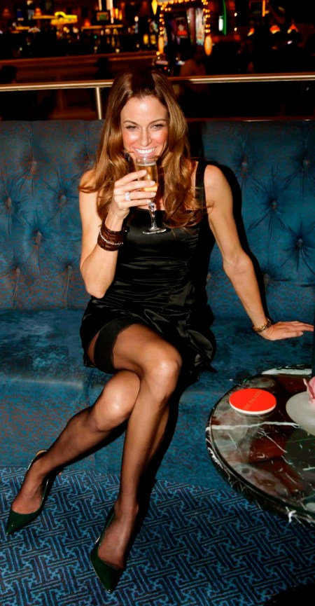 Kelly Bensimon real housewives
