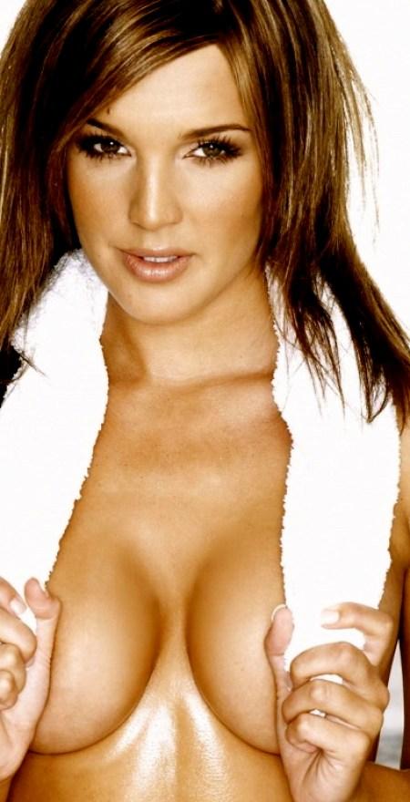 Danielle Lloyd 18