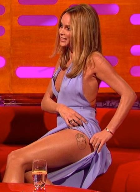 amanda_holden_legs_tattoo_graham_norton_show4