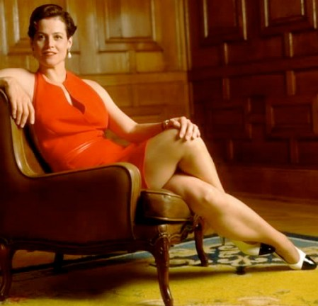 Sigourney Weaver Wants In Ghostbusters Remake