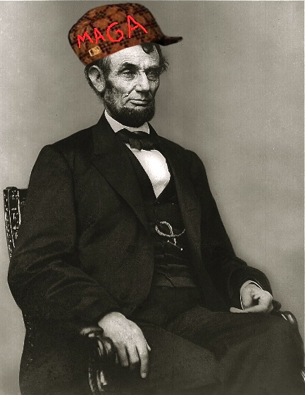 Chelsea Clinton Opines About Lincolns Hat
