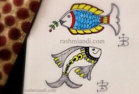 Madhubani Art