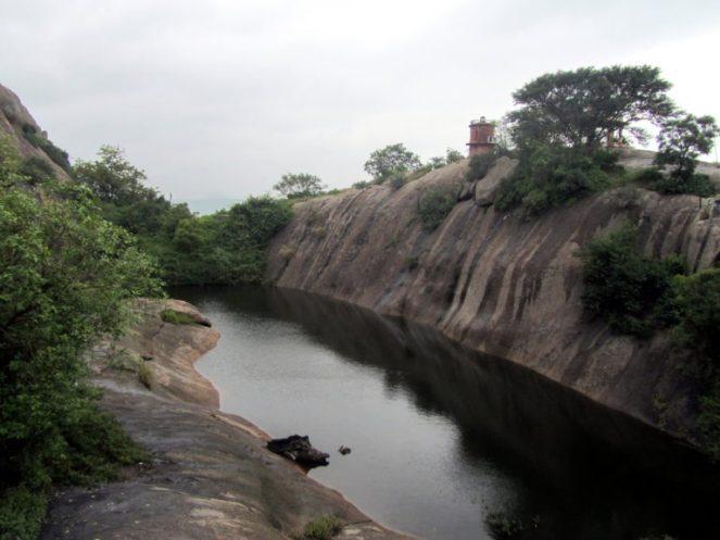 Sita pond2