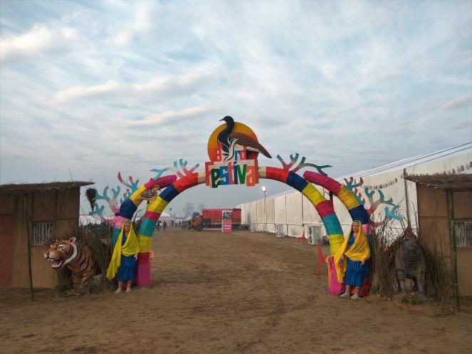 Uttar Pradesh Bird Festival 2018
