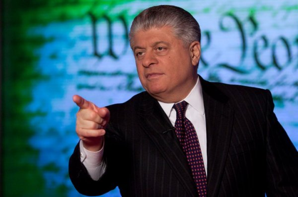 Deadly Deception Of Andrew Napolitano: Out Of The Closet ...
