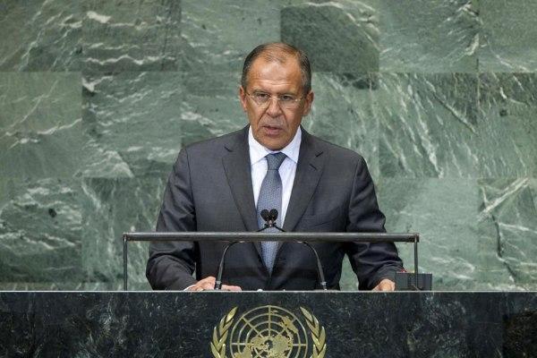 Russia's Landmark Speech: New Centers Of Economic Power ...