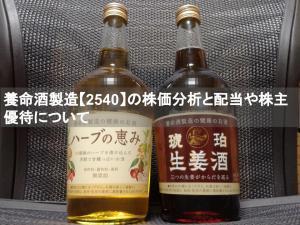 養命酒 ハーブの恵み 琥珀生姜酒