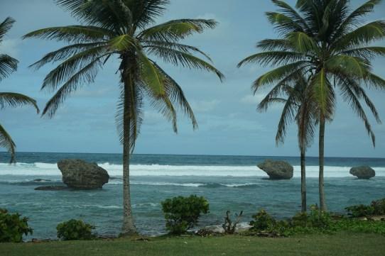 Bathesba Beach