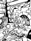 Раскраски и картинки для девочек аниме