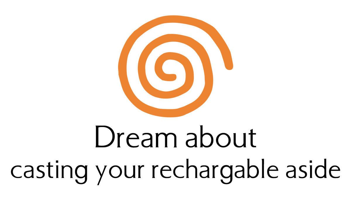 Sega Dreamcast Battery Mod