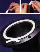 Sealant Use