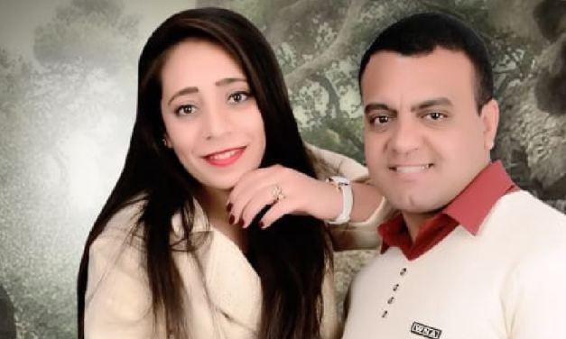 السبت المقبل .. حفل زفاف المرتل هدرا زغلول
