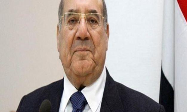 المستشار عبدالوهاب عبدالرازق رئيسا لمجلس الشيوخ