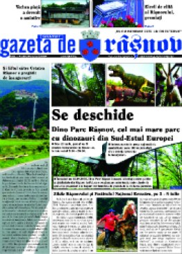 prima pagina mai iunie