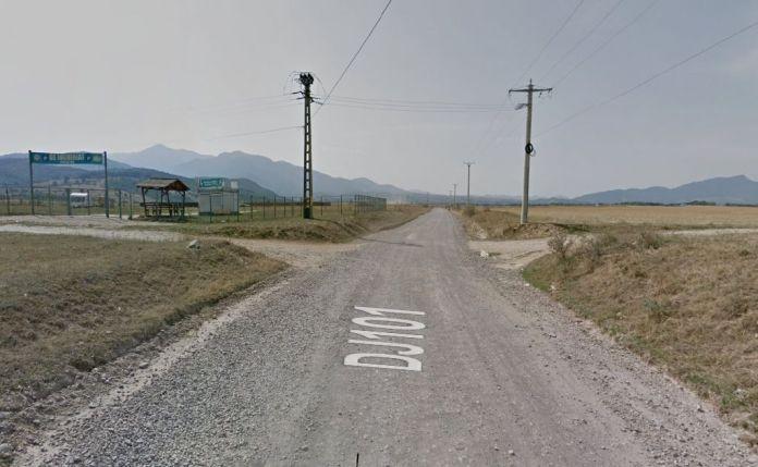 Drum-Valea-Glajariei