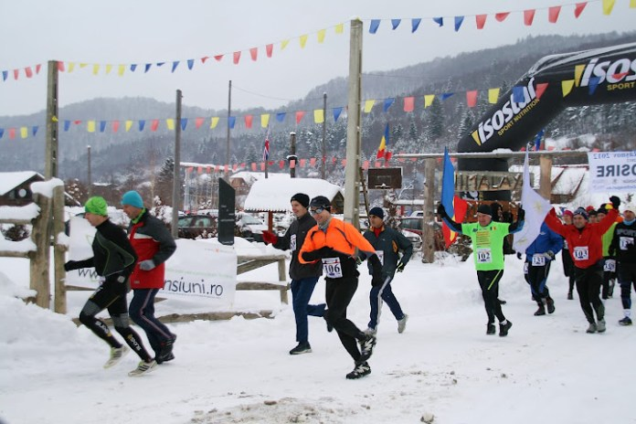 Maratonul-Zapezii