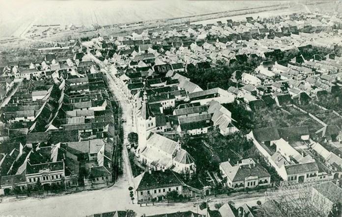 Râşnov 1918