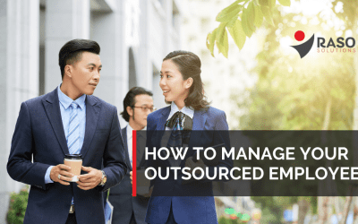 How To Manage Outsourced Employees