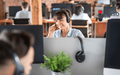 3 Important Qualities of a Great Call Center Agent