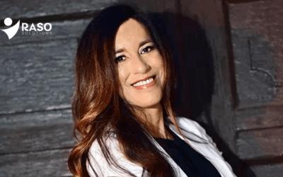Meet Vice President of Raso Solutions: Sylvia Regalado