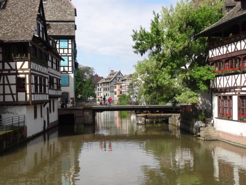 Petite France Strasbourg (8)