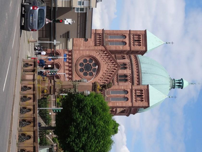 St Pierre Le Jeune Strasbourg