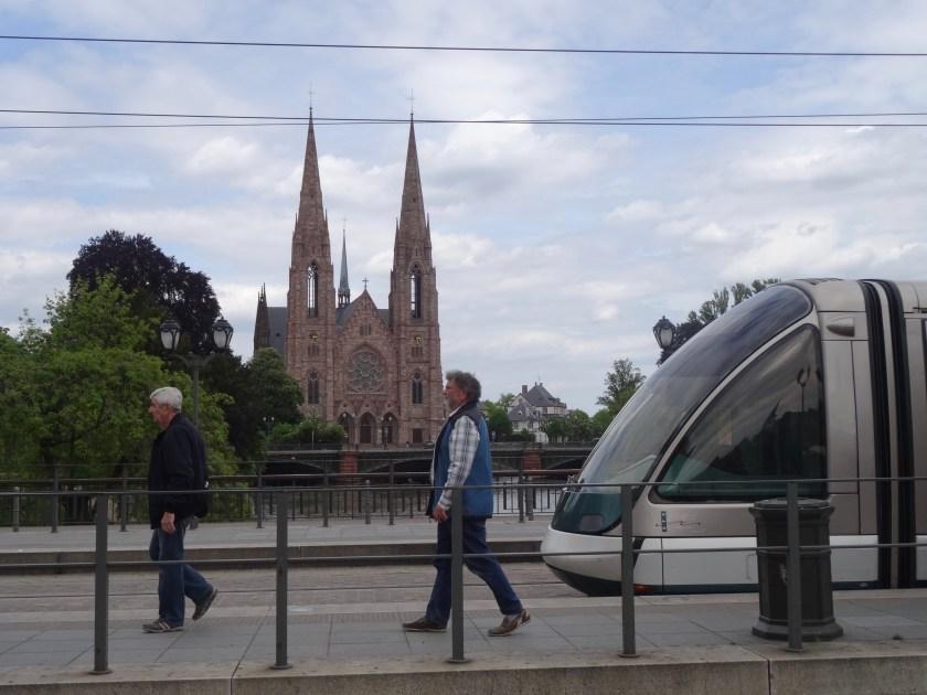 Strasbourg (108)