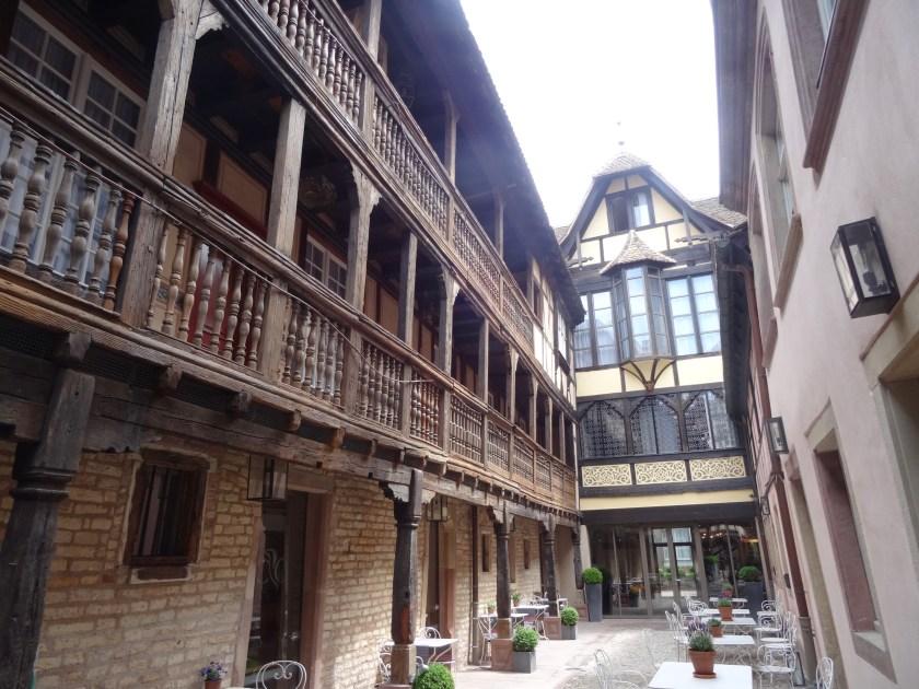 Strasbourg (84)