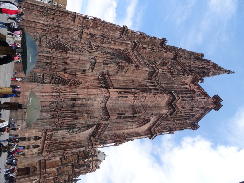 catedral Notre Dame de Strasbourg (15)
