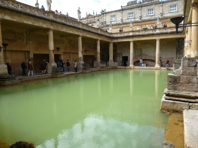 Ruinas romanas bath (22)