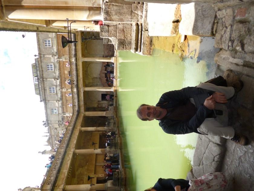 Ruinas romanas bath (23)