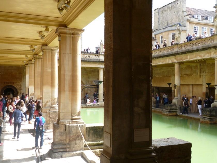 Ruinas romanas bath (29)