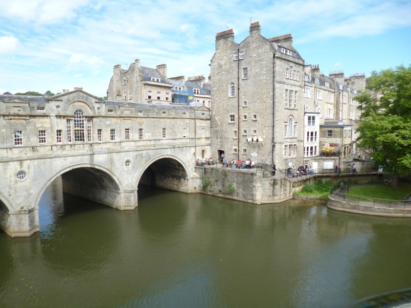 puteney bridge avon bath (1)
