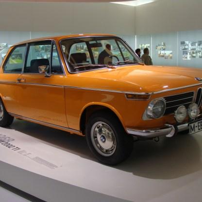 Alemania Munich BMW Museo (11)