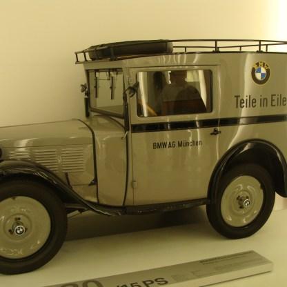 Alemania Munich BMW Museo (3)