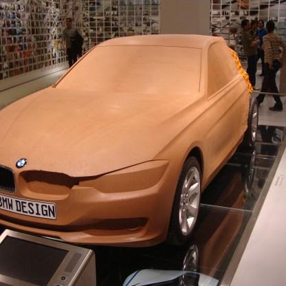 Alemania Munich BMW Museo (6)
