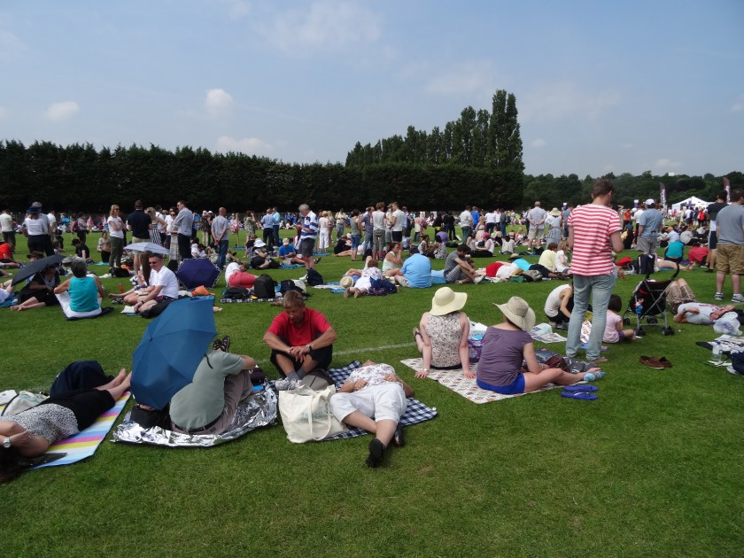 wimbledon londres 2014 fila queue rules (1)