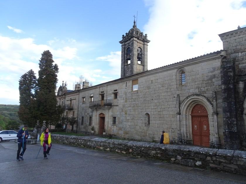 Camino de Santiago - Sarria Portomarin (32)