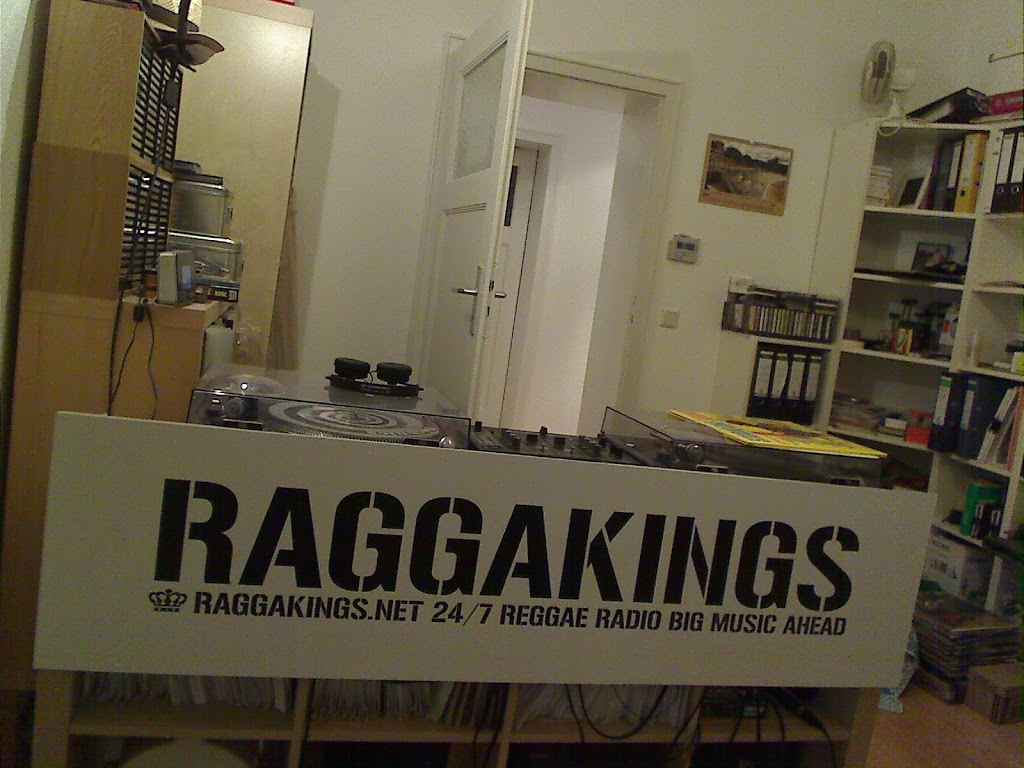 New Raggakings-Banner