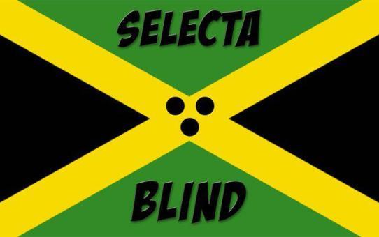 Sunday Niceness CXXXIII lgs. Selecta Blind