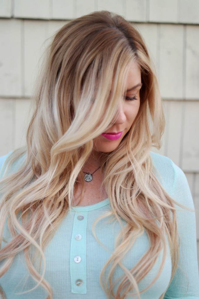 Ghd Curve Classic Wave Wand Tutorial And Review