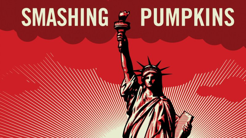 El Zeitgeist de Smashing Pumpkins