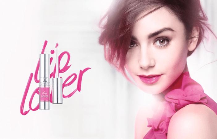 Lip Lover, el primer Serial Kisser de Lancôme