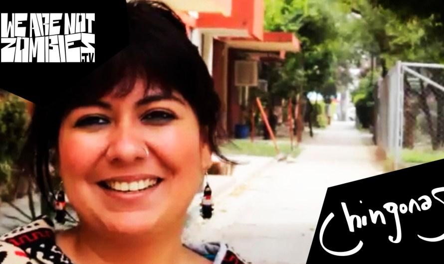 Chingonas presenta: Claudia Muñiz @ WANZ.tv